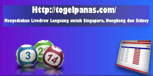 Livedraw Pool Sgp, Hk, Sidney Akurat Hari ini | TogelPanas