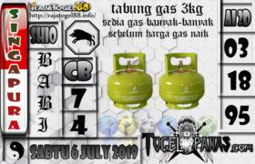 Prediksi Angka Jitu Sgp Sabtu 6 July 2019