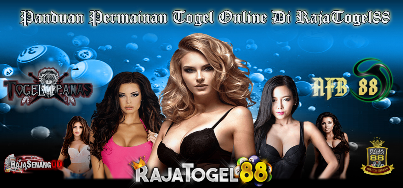 Panduan Permainan Togel Online Di RajaTogel88